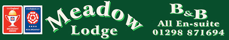 Meadow Lodge Tideswell